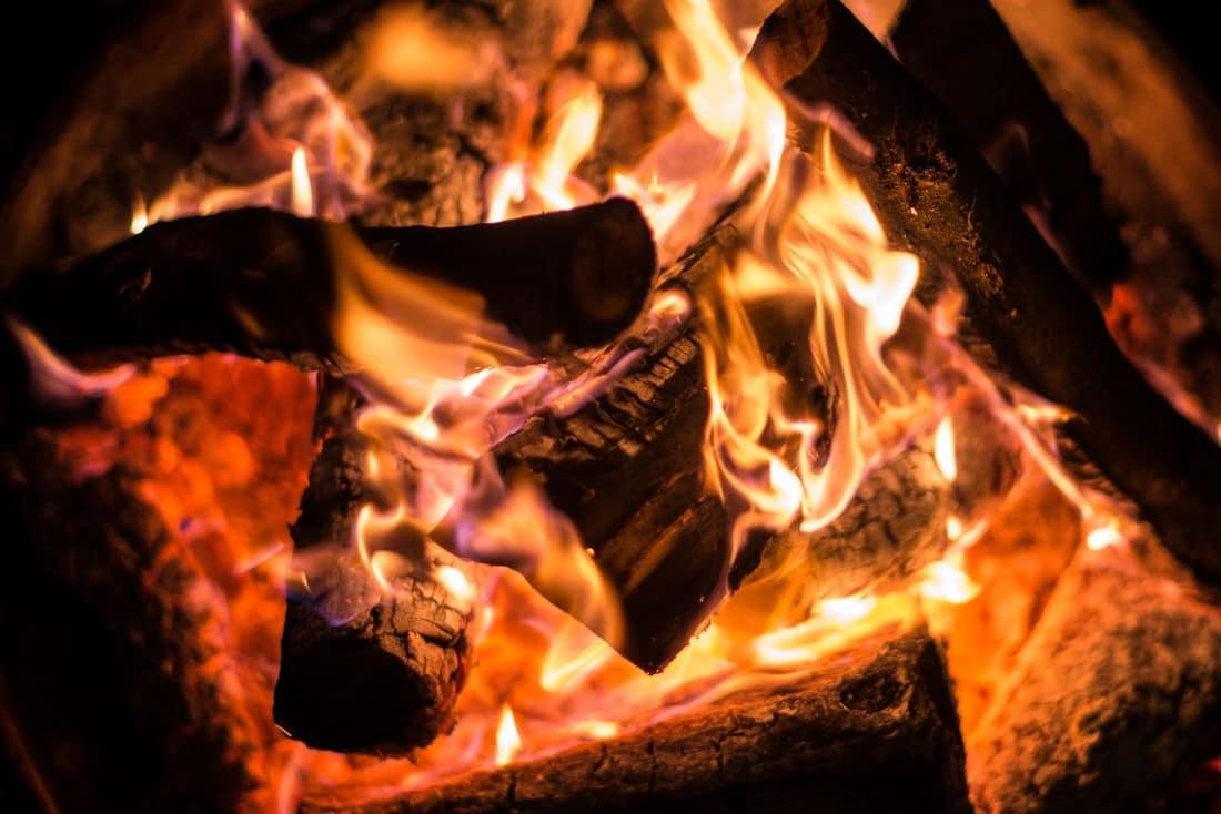 good firewood
