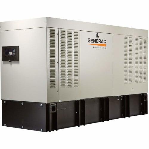 GENERAC Protector Series Diesel Standby Generator Review