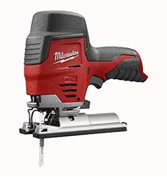 Milwaukee 2445-20 M12 Jig Saw review