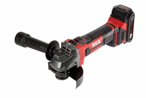 SKIL AG290202 Angle Grinder Review